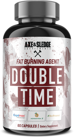 Axe & Sledge Double Time