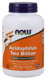 NOW Acidophilus Two Billion