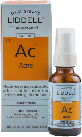 Liddell Laboratories Acne (Ac)