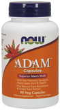 NOW ADAM Superior Men's Multiple Vitamin Veggie Caps