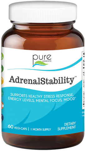 Pure Essence AdrenalStability