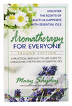 NOW Essential Oils Aromatherapy for Everyone