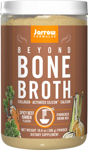 Jarrow Formulas Beyond Bone Broth - Spicy Beef Ramen