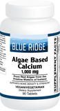 Blue Ridge Algae Based Calcium