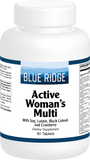 Blue Ridge Active Woman's Multi