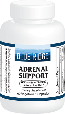 Blue Ridge Adrenal Support