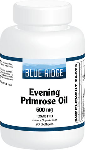 Blue Ridge Evening Primrose Oil