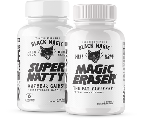 Black Magic Supply Lucky Shred Stack