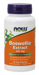 NOW Boswellia Extract With Tumeric