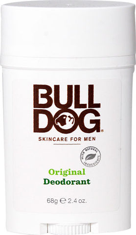 Bulldog Skincare For Men Original Deodorant