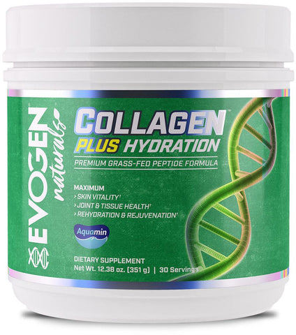 Evogen Collagen Plus Hydration