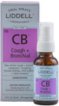 Liddell Laboratories Liddell Cough + Bronchial (CB)