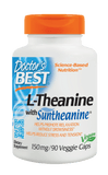 Doctor's Best L-Theanine with Suntheanine