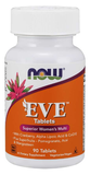 NOW Eve Women's Multiple Vitamin Tablets