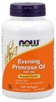 NOW Evening Primrose Oil 500 mg