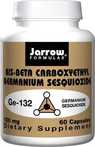 Jarrow Formulas Germanium Ge-132