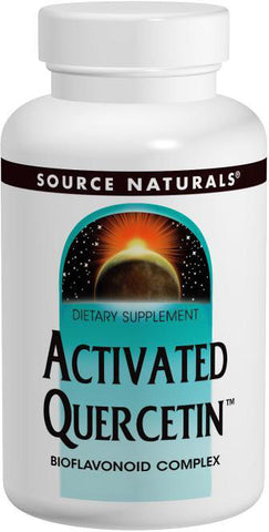 Source Naturals Activated Quercetin SALE (