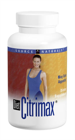 Source Naturals Diet CitriMax
