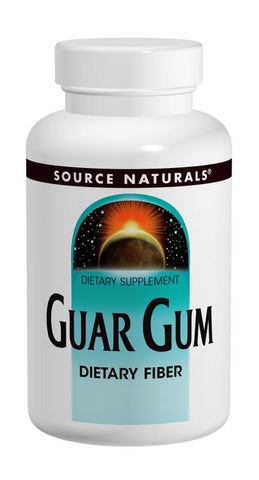 Source Naturals Guar Gum Powder