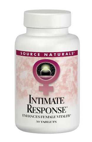 Source Naturals Intimate Response (Eternal Woman)