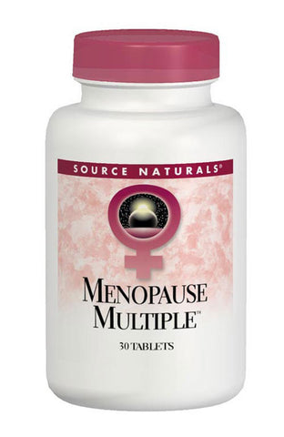 Source Naturals Menopause Multiple (Eternal Woman)