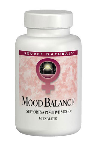 Source Naturals Mood Balance (Eternal Woman)