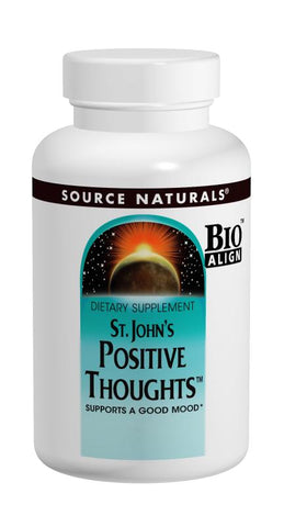 Source Naturals Positive Thoughts