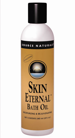 Source Naturals Skin Eternal Bath Oil