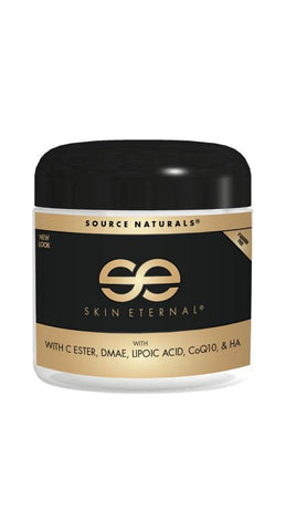Source Naturals Skin Eternal Cream for Sensitive Skin