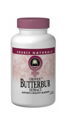 Source Naturals Butterbur (Eternal Woman)