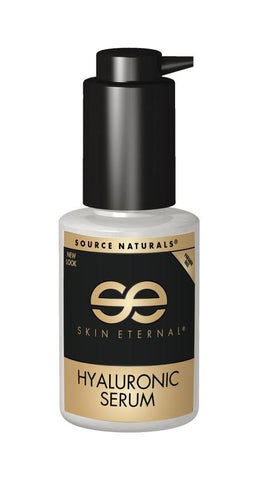 Source Naturals Skin Eternal Hyaluronic Serum