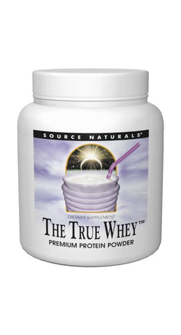 Source Naturals The True Whey