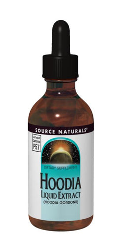 Source Naturals Hoodia Liquid