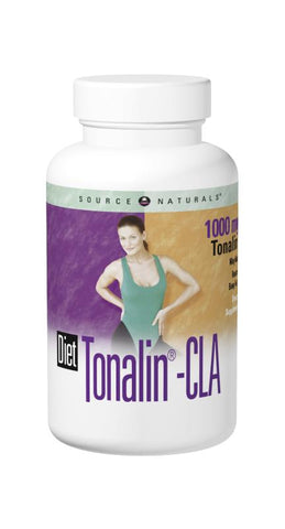 Source Naturals Diet Tonalin CLA