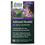 Gaia Herbs Adrenal Health Daily Support