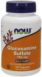 NOW Glucosamine Sulfate 750 mg