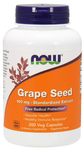 NOW Grape Seed 100 mg