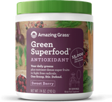 Amazing Grass Green SuperFood - ORAC Antioxidant Berry