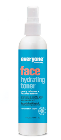 Everyone Hydrating Face Toner