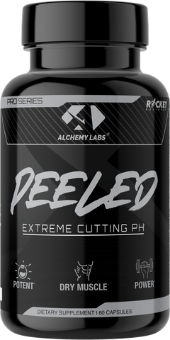 Alchemy Labs PEELED