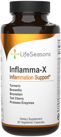 LifeSeasons Inflamma-X