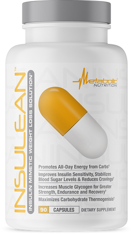 Metabolic Nutrition InsuLEAN