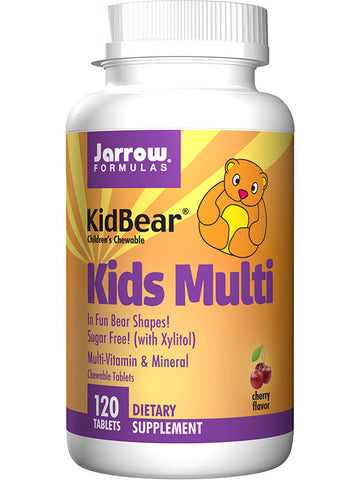 Jarrow Formulas Kid Bear Kid's Multi