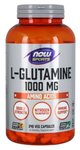 NOW Sports L-Glutamine, Double Strength 1000 mg
