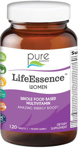 Pure Essence LifeEssence Women