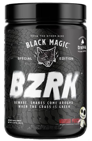 Black Magic Supply BZRK Special Edition Voodoo Punch