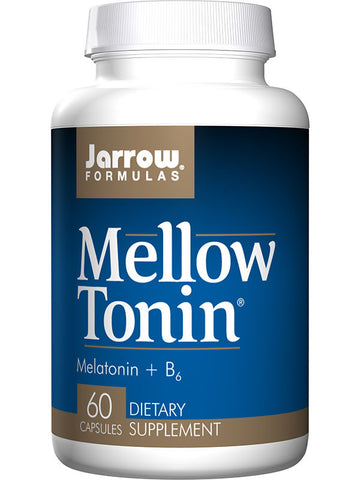 Jarrow Formulas Mellow Tonin
