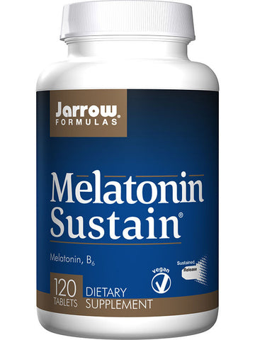 Jarrow Formulas Melatonin Sustain