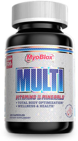 MyoBlox Multi-Vitamin