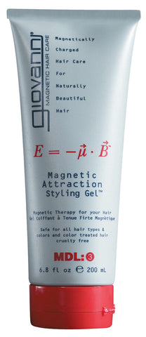Giovanni Magnetic Attraction Styling Gel